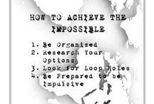 Tips n Tricks for Life