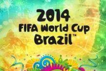 MONDIALI I N BRASIL 2014