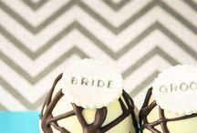 Bride&Groom / Wedding Favor Ideas