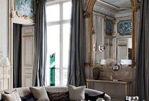 Interior inspirations / Interior inspirations for your house.