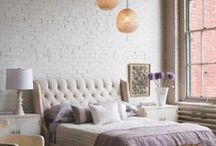 Bedroom / Bedroom inspirations for your house