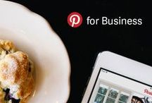 7 steps to getting started / Learn how to get started on Pinterest, all on one convenient board! / by Pinterest for Business