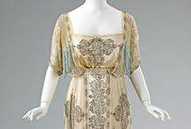 1900-1919 Fashion
