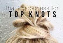 Buns + Knots