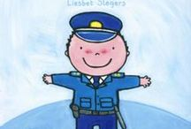 politie / by jenny van losser