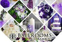 Ballrooms by Bamboo - Wedding Fair / Targ Ghidul Mresei 22-24 Mai 2015 - Poveste fara sfarsit