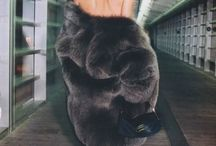 Mink fur / Mink fur styles coats and jackets.. luxury lifestyle.. Fashion is fur