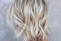 Beauty: Blonde hair / blonde Haare