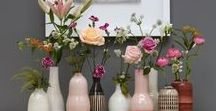DIY & Deko: Flowerpower!
