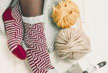 Weihnachtsgeschenke DIY / Schenkt ein Stück Liebe, indem ihr Geschenke einfach selber macht.