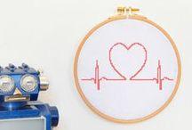 DIYs zum Valentinstag / Romantische DIY-Ideen zum Liebe feiern und Verschenken - auch in letzter Minute.