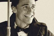 Tom Hiddleston / U do not have to write anything else.