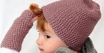 Stricken für Kinder / Pulli, Mütze, Spielzeug oder Kuscheltiere für Kinder selber stricken? Kein Problem: Hier gibt es die schönsten Strickanleitungen für Kids