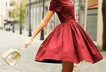 Robe Inspiration
