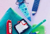 DIYs zum Schulanfang / Bestens auf den Unterricht vorbereitet sein, mit diesen Anleitungen für die Schule.