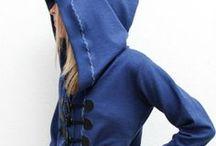 Mantel & Jacke nähen / Herbstjacke und Wintermantel lassen sich auch selber nähen! Hier gibt's die schönsten Schnittmuster und Nähanleitungen für Jacken und Mäntel aller Art