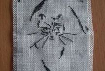 Broderie, Crochet, Tricot