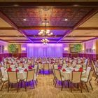 Sheyenne Ballroom at the Avalon / The Sheyenne ballroom is 2,300 square feet and can seat up to 150 people.