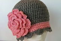 Crochet and Knit / by Kathy Bakos