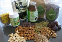 Places & Products / Handy health & food directory – including local health food stores (Australia only), organic food suppliers & local farmers markets guide (Australia only).