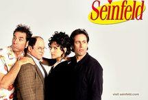 Seinfeld / by Marilyn Beato
