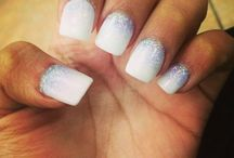 Nails / by Shelby Smith