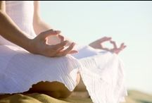 Chopra Lifestyle / Live a life filled with abundant peace, joy and wellbeing - Chopra Center style!
