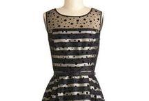 Dresses I love / I'll take one of each...
