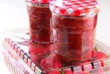 canning recipes / by amanda turner