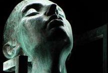Inspiration - Art and sculpture