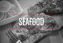 Seafood / Your how-to guide for all things grilled seafood!
