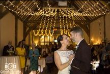 Our Work // Bix Manor / Lighting by Oakwood Events. All the pins here show our own lighting. Some images were captured by talented professional photographers - click through to see their blog posts.