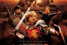 The Chronicles of Narnia / For Narnia!!!!
