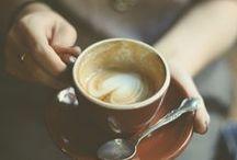 coffee | tea