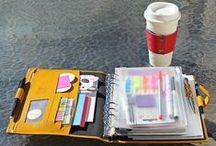 Journaling. Details.