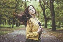 portrait / by klaudiakot.com