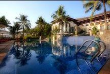 Bintan / クラブメッド ビンタン / <公式>クラブメッド ビンタン Club Med Bintan シンガポールからフェリーで簡単にアクセスできるリゾートです。