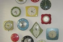 Vintage Retro Clocks for the Home / by Telechron Time