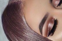 Makeup & Faces