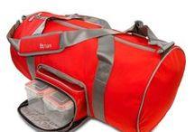 Fitmark Duffel Bags