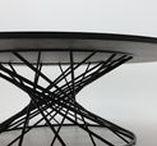 Tables by Belgian designer and maker Lennart Van Uffelen / Price on request www.lennartvanuffelen.be  #lennartvanuffelen #belgisch #design #maatwerk #furniture #belgiandesign #carpentry #metalwork #interieur #interiordesign #interiorstyle #interiorlovers #interiorarchitecture #furnituremaker #furnituredesign #thisisbelgium #woodworking #creativecarpentry #madetomeasure #bespokefurniture #interiordesign #designinspiration #interiordesign #interior #deco #instadecor #homedecor #interiordesigner #architecture