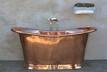 interior; Copper