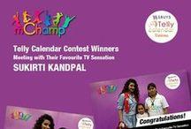 Sukirti Kandpal Meet & Greet
