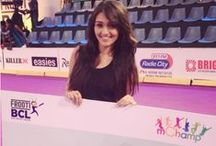 mChamp Frooti BCL Most popular player
