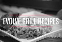 Evolve [Recipes] / Create loads of delicious meals in no time! Learn More http://www.georgeforemancooking.com/evolve/evolve-grill.aspx