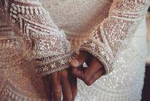 Wedding Dress Inspiration / Wedding dress ideas 2017 2018