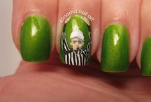 Cult Nails / My absolute favorite nail polish brand <3 #cultnails #jointhecult  http://www.cultnails.com/ / by Polish mAdventures