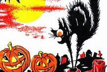 Halloweeny / by Patricia Hinson