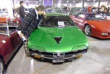 Alfas / Alfa Romeo pictures
