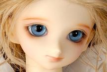doll  人形  Super Dollfie